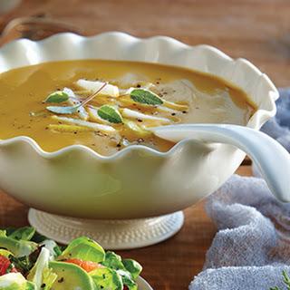 Pumpkin Pear Soup Recipes