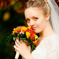 Wedding photographer Anna Rusakova (NysyaRus). Photo of 25.08.2015