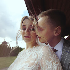 Wedding photographer Maksim Pavlov (Simkamaks). Photo of 18.05.2018