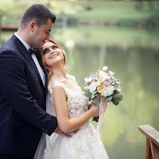 Wedding photographer Andrey Akatev (akatiev). Photo of 07.12.2017