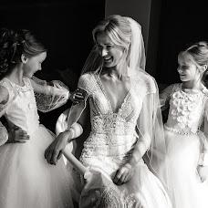ช่างภาพงานแต่งงาน Anton Metelcev (meteltsev) ภาพเมื่อ 13.06.2019