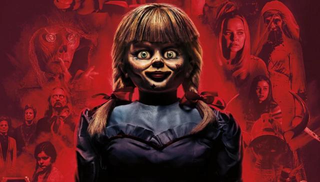 Review Annabelle Comes Home: Đừng đùa với An Béo, chơi dại sẽ có ngay gặp ma đấy - Ảnh 2.