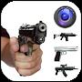 Download Weapon Photo Maker Editor Guns apk