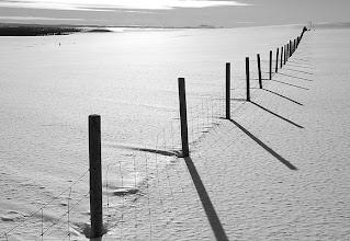 Photo: Grövelsjön, Norsk-Svenska gränsen.