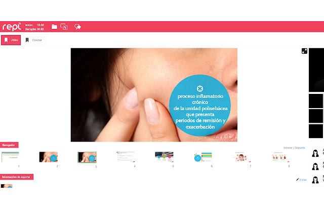 Pharmarepi screen share