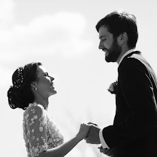 Wedding photographer Violetta Emelyanova (violapictures). Photo of 08.05.2017