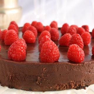 Dark Chocolate Flourless Cake Recipes