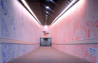 Photo: Centro Pompidou