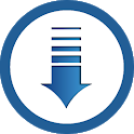 Turbo Download Manager (and Browser) icon