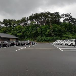 """bB QNC20 S""""Q version""""'のカスタム事例画像 虎龍(こたつ)さんの2019年06月08日18:23の投稿"""