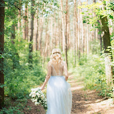 Wedding photographer Alina Pshigodskaya (AlinPshig). Photo of 02.07.2017