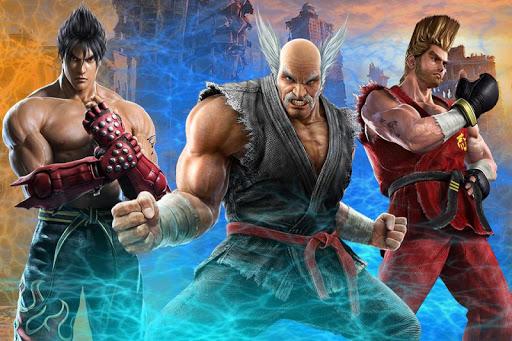 Immortal Gods Superhero Fighting vs Gangster Games 1.1 5