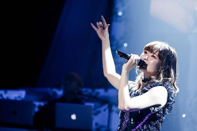 【迷迷現場】渕上舞 「2nd LIVE Journey & My Music」公演 領全場看遍豐富景色