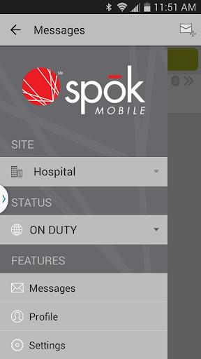 Spok Mobile