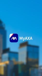 MyAXA Hong Kong 3.5.0 MOD for Android 1