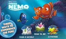 Finding Nemo: Storybook Deluxeのおすすめ画像1