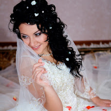 Wedding photographer Alena Goldabenkova (bublik93). Photo of 25.01.2013