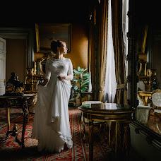 Wedding photographer Aleksey Glazanov (AGlazanov). Photo of 10.11.2017