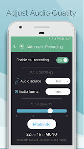 Automatic Call Recorder – CallsBOX App Download For Android 6