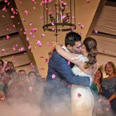 Wedding photographer Javier Zambrano (javierzambrano). Photo of 13.12.2017