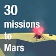 30 Missions To Mars