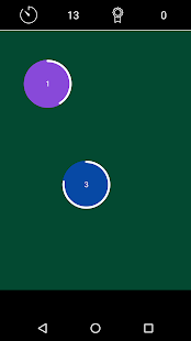 Circle Dots screenshot 3