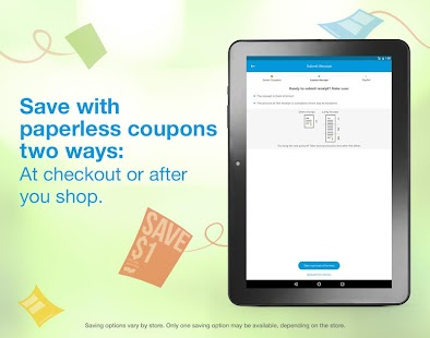 Free Paperless Grocery Coupons- screenshot thumbnail