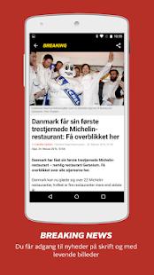 TV 2 Nyheder - náhled