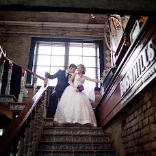 Wedding photographer Yuliya Korsunova (montevideo). Photo of 03.12.2013