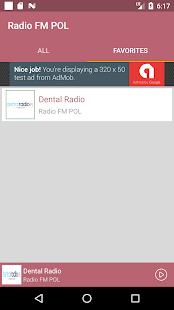 วิทยุโปแลนด์ fm - náhled