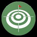 Simple Golf GPS icon