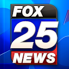 FOX25 News icon