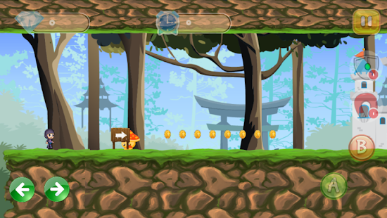 Super Adventure Ted Jungle (World & smash World) - náhled