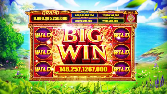 Tycoon Casino™: Free Vegas Jackpot Slots 2
