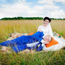 Wedding photographer Olga Rumyanceva (Boom). Photo of 25.09.2016
