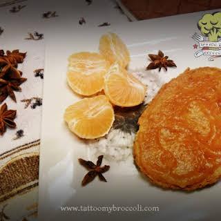 Slow Cooker Star Anise Apple Butter.