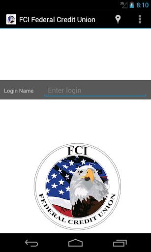 FCI Federal Credit Union