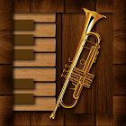 Professional Trumpet icon