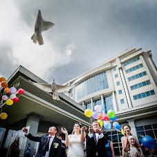 Wedding photographer Aleksey Ignatchenko (Aleksign). Photo of 06.09.2015