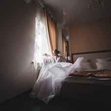 Wedding photographer Anna Grinenko (Grinenkophoto). Photo of 25.01.2016