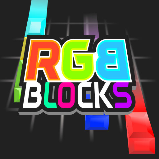 RGB Blocks