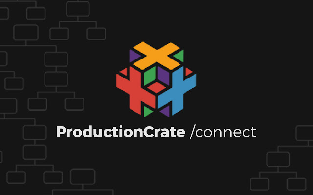 ProductionCrate Connect