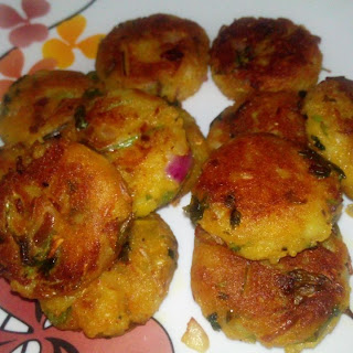 Potato Snacks Recipes.