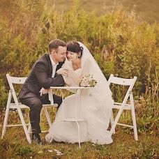 Wedding photographer Olga Markova (Mara3D). Photo of 21.07.2013