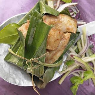 Thai-Style Fish.