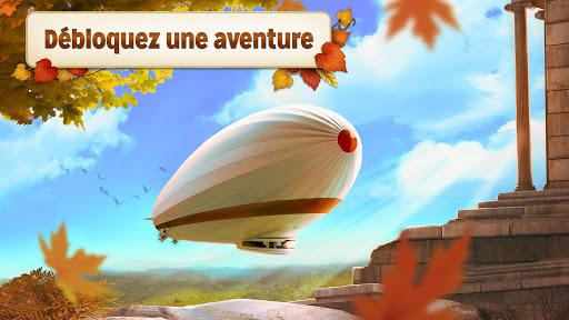 Code Triche Pearl's Peril – Jeu d'aventure et d'objets cachés apk mod screenshots 2