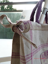 Photo: Bolso de Lino