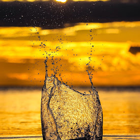 Water by Christian Wilen - Landscapes Waterscapes ( cirre1,  )