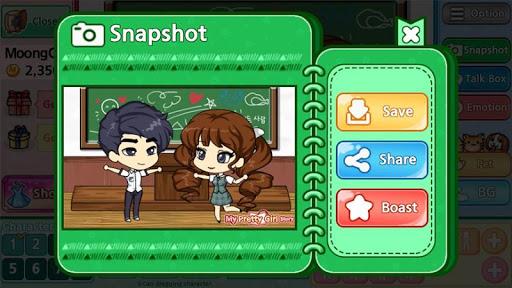 My Pretty Girl Story : Dress Up Game apkdebit screenshots 6