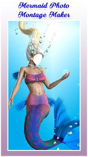 Mermaid Photo Editor apk screenshot 3